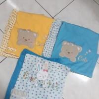 Babydoll/Baju Tidur Wanita/Piyama Setelan Kain Kaos Celana Pendek 3/4