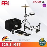 Paket Aksesoris Kahon Perkusi - MEINL CAJ-KIT - Percussion Cajon Kit