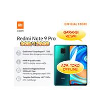 Xiaomi Redmi Note 9 Pro - 8GB/128GB - Garansi Resmi