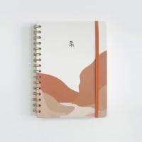 Notebook SPIRAL #FUJI - Notebook Custom