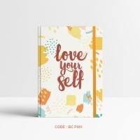 Basic Notebook Custom #Pattern - Custom Notebook - Planner - Journal -