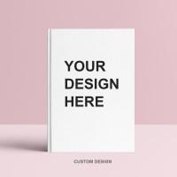 Notebook CUSTOM DESIGN/ Custom Notebook - by bukuqu