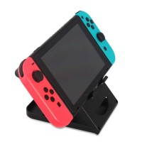 Stand Holder Lipat Adjustable Foldable ABS Bracket Nintendo Switch