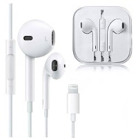 Handsfree/ Headset /Earphone/ EarPods Apple Iphone 7, 8, X, 11, 11 Pro