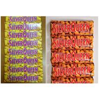 Coklat SilverQueen 30 Gram