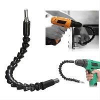 Snake Drill Flexible Shaft Electric Drill Sambungan Bor Fleksibel