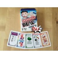 Monopoly Deal Kartu Monopoli Card Game
