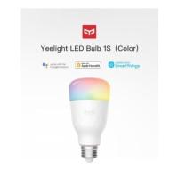 Xiaomi Yeelight Smart Light Bulb V2 10W RGB E27 YLDP06YL