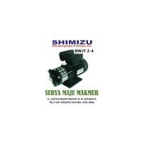 SHIMIZU BWJT 2-4 HORISONTAL MULTISTAGE pompa air panas dingin