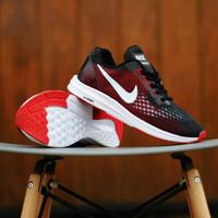 Sepatu Olahraga Pria Casual Running Nike Zoom Sport Outdoor Men Shoes