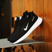 Sepatu Olahraga Pria Casual Running Nike Zoom Ortholite Sport Murah