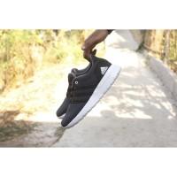 Sepatu Olahraga Pria Sneakers Casual Running Adidas Neo Zoom Sport Men