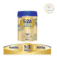 S26 PROCAL GOLD - Vanila 900gram