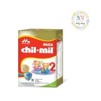 Morinaga chilmil reguler 800 gr / susu anak 6-12 bulan chil mil