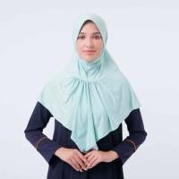 Jilbab Instan Kerudung Bergo Zoya Kalila Nalanie