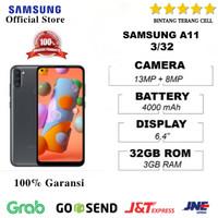 Samsung A11 3/32 Grs resmi SEIN