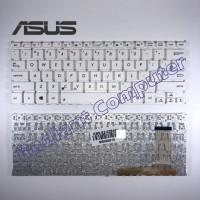 Keyboard Asus E203 E203N E203NA E203NAH E203M E203MA E203MAH WHITE