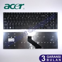 Keyboard Acer Aspire 5755g 5830g 5830t 5830tg Black No Backlight