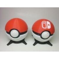 Nintendo Switch Game Card Case Pokemon Ball