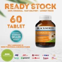 Blackmores Echinacea Multi BPOM Kalbe - 60 tablet