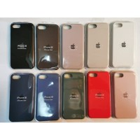 IPHONE SE 2 2020 OFFICIAL SILICONE CASE BACK COVER