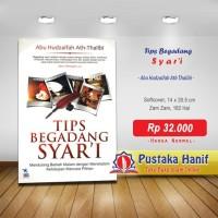 Buku Tips Begadang Syar'i Mendulang Berkah Malam