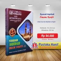 Buku Syarah Aqidah Imam Syafii