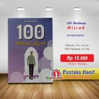 Buku Saku 100 Motivasi Hijrah