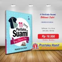 Buku 11 Perilaku Suami Yang Dibenci Istri
