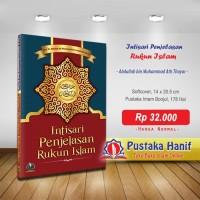 Buku Intisari Penjelasan Rukun Islam