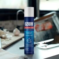 OZIUM AIR SANITIZER AIR FRESHENER OZIUM PEWANGI MOBIL SMOKE ELIMINATOR