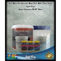 Paket Cat Deco Wash Motif Semen Ekspos 18-20 Meter