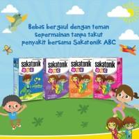 Vitamin anak SAKATONIK ABC