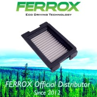 HARGA RESMI: FERROX - HONDA CBR250 0.250L 2011 - 2017 Filter Udara