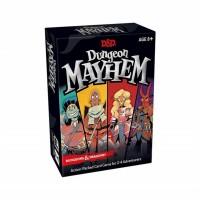 Dungeon Mayhem Board Game Card Game Mainan Kartu