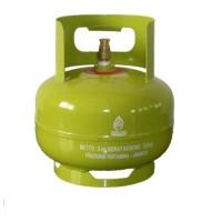 Tabung Gas LPG Melon kosong / isi Gas Elpiji Kapasitas 3kg (BANDUNG)