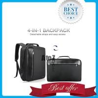 TIGERNU Tas Ransel Backpack Bisnis 4 in 1 Style USB Charger