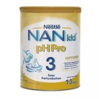 Dijual nan kid ph pro 3 800 gram - susu murah !!! Murah