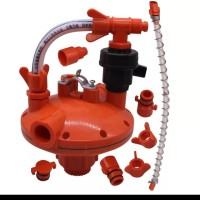 Regulator niple # regulator tekanan air niple # penurun tekan air