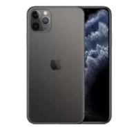 Iphone 11 Pro 256gb Second Ori Ex Inter - Grey