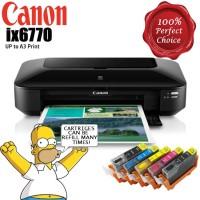 Printer Canon Pixma iX6770 A3