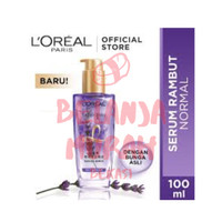 Loreal Floral Extraordinary Oil 100 ml 100ml (Lavender)