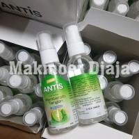 Antis 55ml Hand Sanitizer Spray