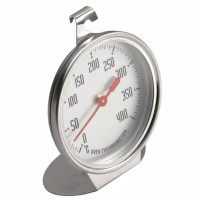 Termometer Oven Analog Stainless Steel 400C Microwave Oven Thermometer