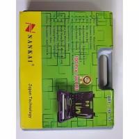 Nankai Tool kit 100 pcs Set Kunci Perkakas toolkit