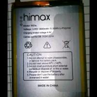 Baterai Original HP Himax XPlay atau M23S
