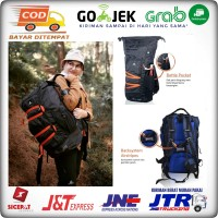 Carrier Avtech Rucksack Ascendpro / Tas Gunung / Tas Climbing