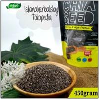 Chia Seed Syifa | Chiaseed Premium Organic Nutricion And Hight Protein