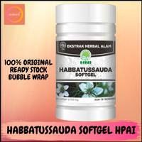 HABBATUSSAUDA SOFTGEL HPAI / HABBATUSSAUDA / HABBATUSSAUDA HPAI / HPAI