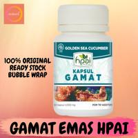 GAMAT HPAI / GAMAT GOLD / JELLY GAMAT GOLD G / GAMAT / TERIPANG / HPAI